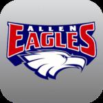 Allen Eagles App Icon